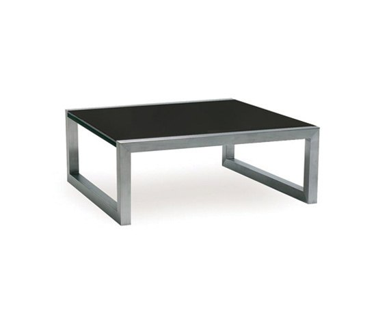 Ninix NNX 90 table by Royal Botania | Coffee tables