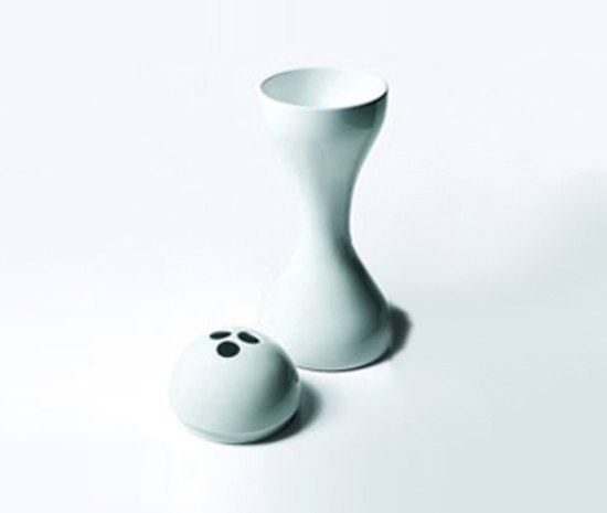 Newson Vase by Cappellini | Vases