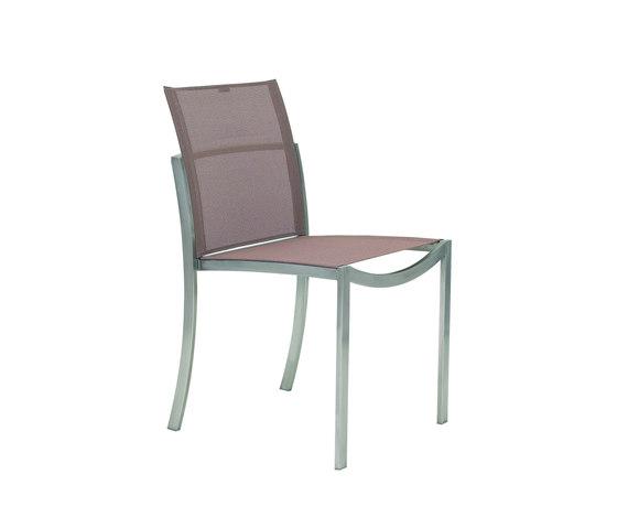 O-Zon OZN 47 chair by Royal Botania | Garden chairs