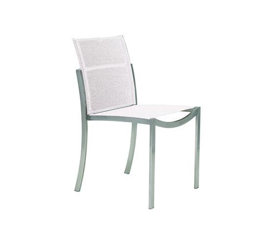 O-Zon OZN 47 Stuhl von Royal Botania | Gartenstühle