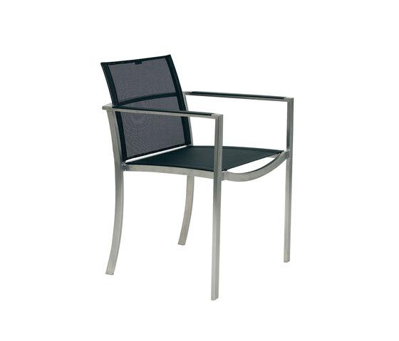 O-Zon OZN 55 Armchair by Royal Botania   Garden chairs