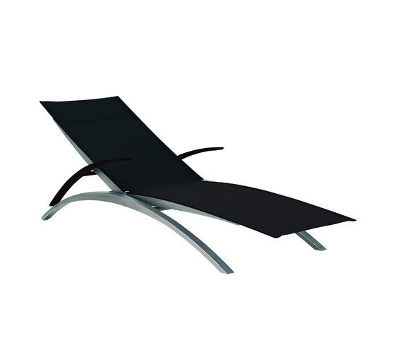 O-Zon OZN 195 lounger by Royal Botania | Sun loungers