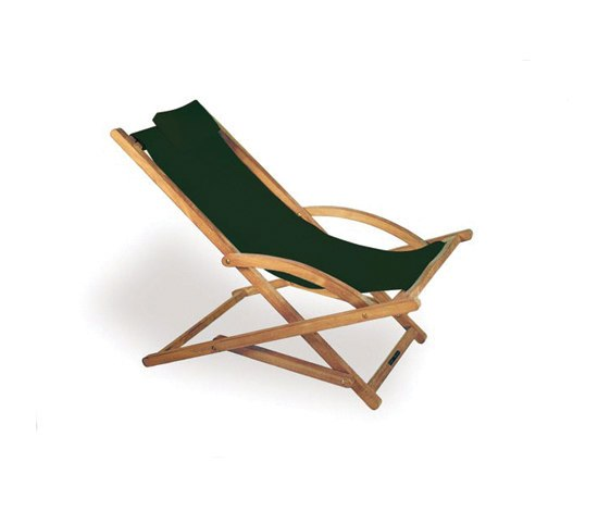 Solid Beacher BEA 65 de Royal Botania | Méridiennes de jardin
