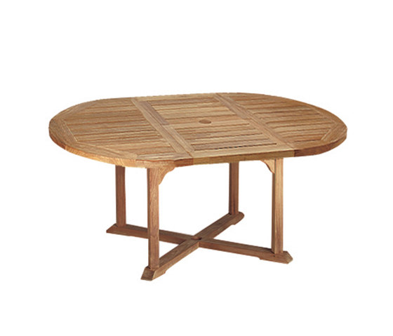 Leyton LEY 180 table by Royal Botania | Dining tables