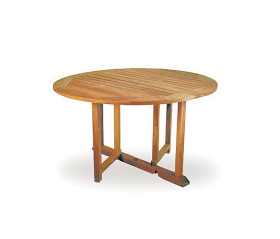 Solid Chiswick WIC 120 table by Royal Botania | Dining tables
