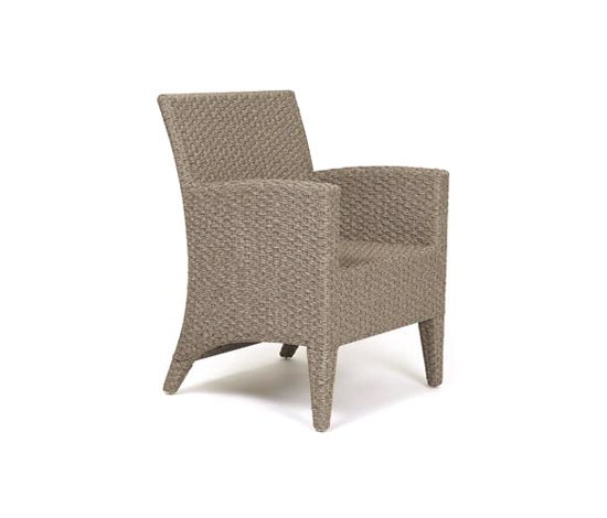 Sunday SUD 55 chair by Royal Botania | Garden chairs