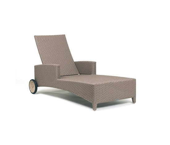 Sunday SUD 195 lounger by Royal Botania | Sun loungers
