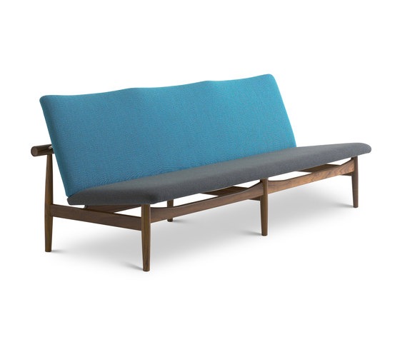 Japan Sofa by House of Finn Juhl - Onecollection   Sofas