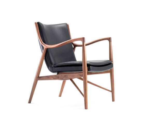 45 Chair by onecollection | Lounge chairs