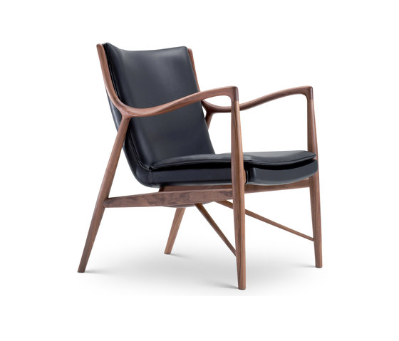 45 Chair by House of Finn Juhl - Onecollection | Armchairs