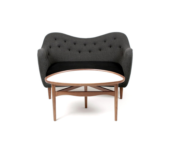 46 Sofa de House of Finn Juhl - Onecollection | Canapés d'attente