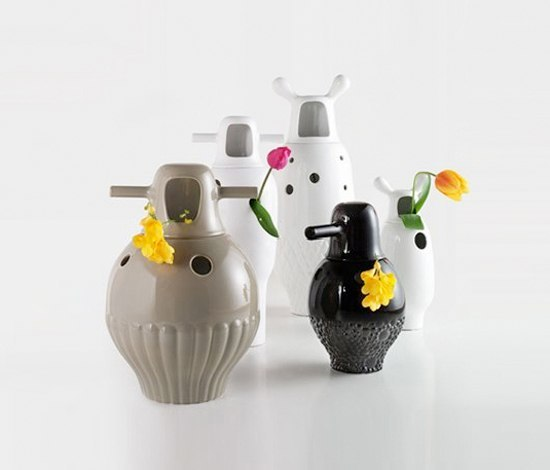 Showtime Vase by BD Barcelona | Vases