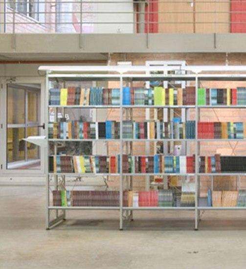 Sistema Store von BD Barcelona | Bilbliotheksregale