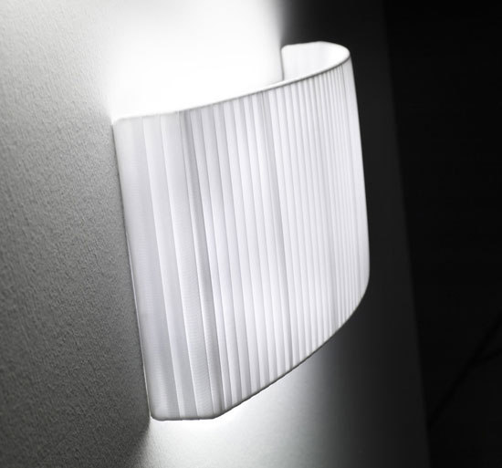 Wall Street wall light by BOVER | General lighting