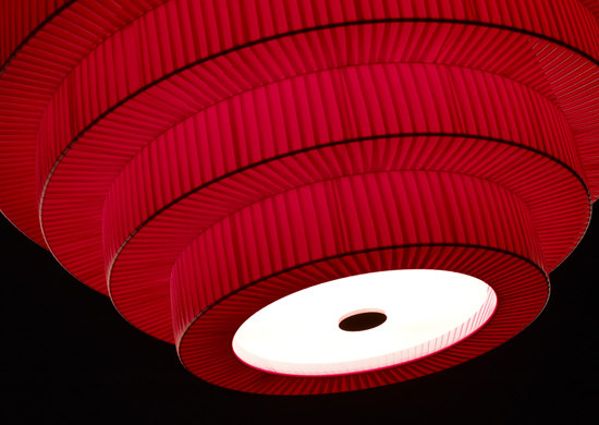 Mos 01 pendant lamp by BOVER | General lighting