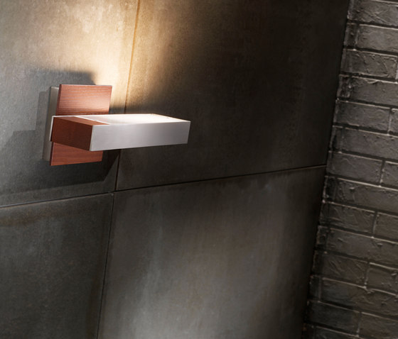 Timea wall light by BOVER | General lighting