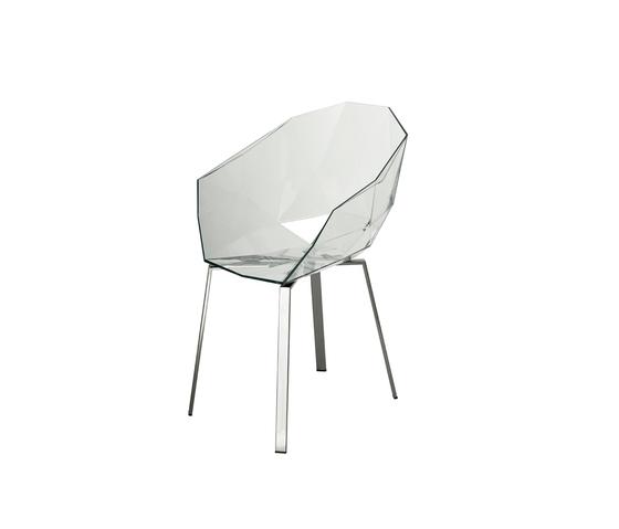 Brillant by Figurae di JDS | Chairs