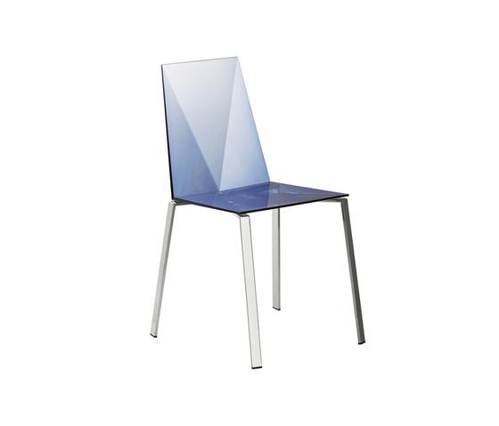 Ruby by Figurae di JDS | Chairs