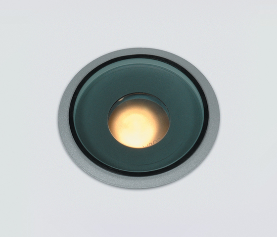 Mini Round Up ceiling/wall by Kreon | Spotlights