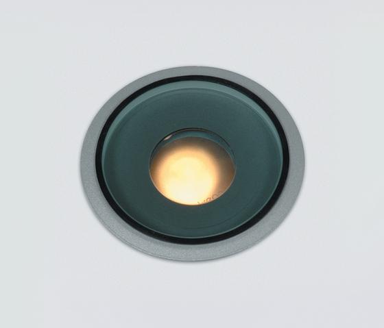 Mini Round Up ceiling/wall von Kreon | Strahler