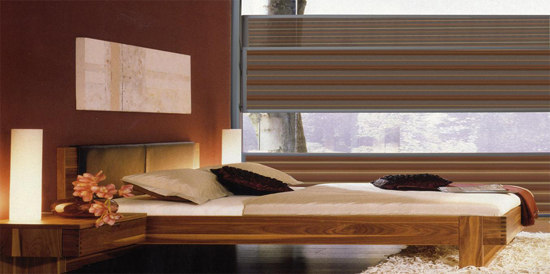 hori:zon by Maasberg | Panel glides