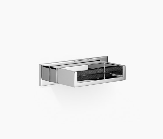 Symetrics - WaterFall de Dornbracht | Grifería para bañeras
