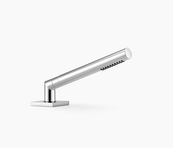 Symetrics - Garniture de douche de Dornbracht | Robinetterie pour baignoire