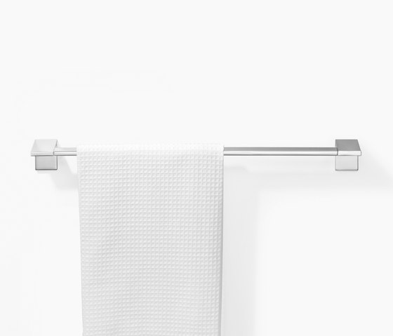 Symetrics - Towel bar by Dornbracht | Towel rails