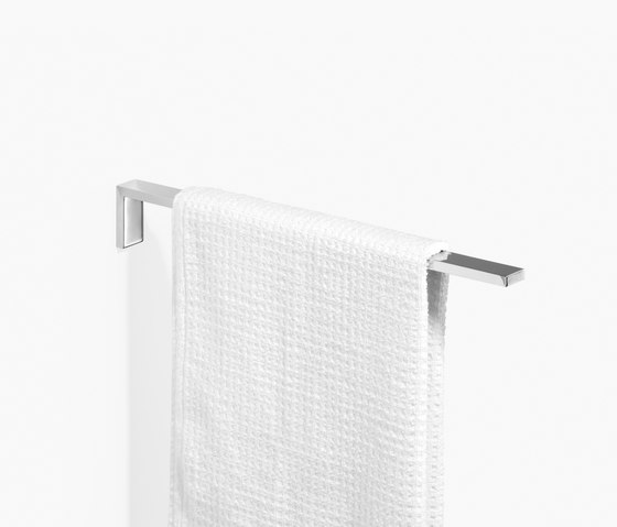 Symetrics - Toallas de mano de Dornbracht | Estanterías toallas