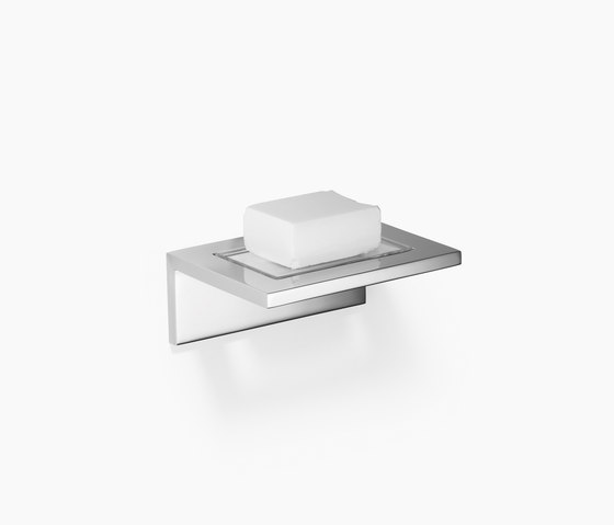 Symetrics - Soap dish by Dornbracht | Soap holders / dishes