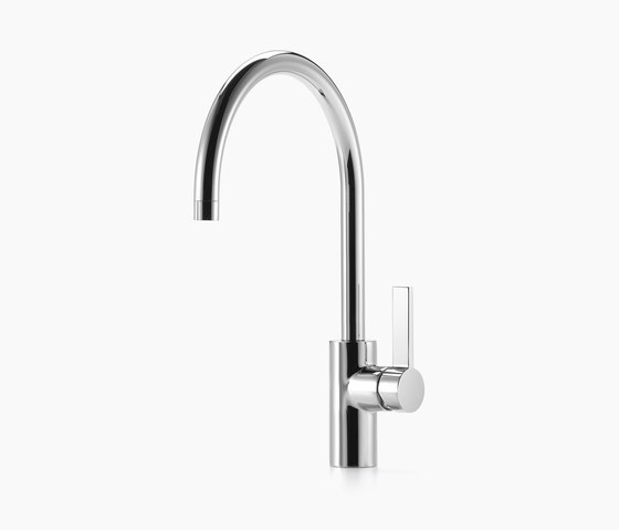 Tara Ultra - Single-lever mixer by Dornbracht | Kitchen taps