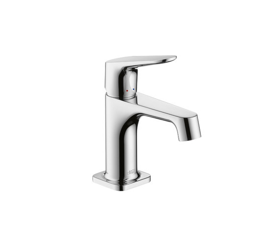 AXOR Citterio M Single Lever Basin Mixer for hand basins DN15 by AXOR | Wash-basin taps