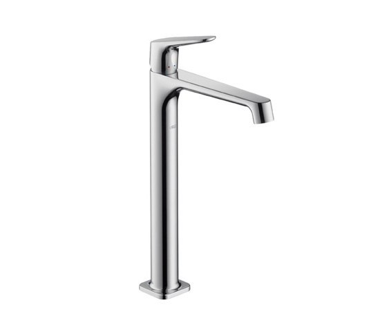 AXOR Citterio M - Basin Mixer by AXOR | Wash-basin taps