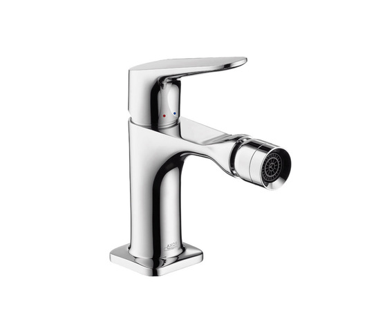 AXOR Citterio M Single Lever Bidet Mixer by AXOR | Bidet taps