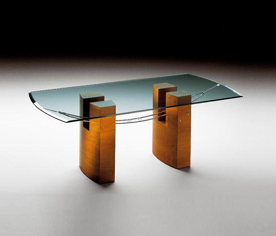 Tensor mesa di Tresserra | Tavoli da pranzo