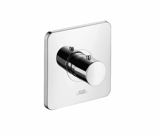 AXOR Citterio M - Thermostatic mixer by AXOR | Shower taps / mixers