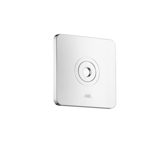 AXOR Citterio M Wall Plate for Overhead Shower by AXOR