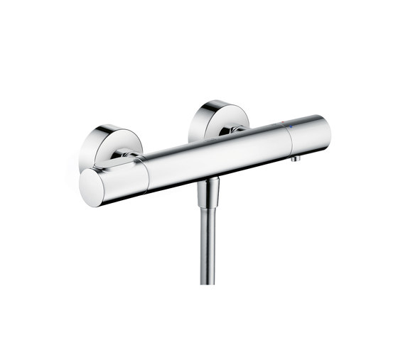 AXOR Citterio M Thermostatic Shower Mixer for exposed fitting DN15 by AXOR | Shower controls