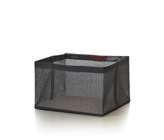Box zone container von Woodnotes | Behälter / Boxen