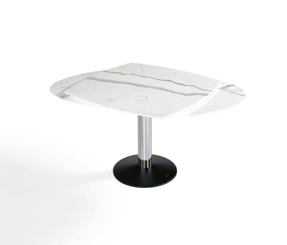 Titan | 1136-III by DRAENERT | Dining tables