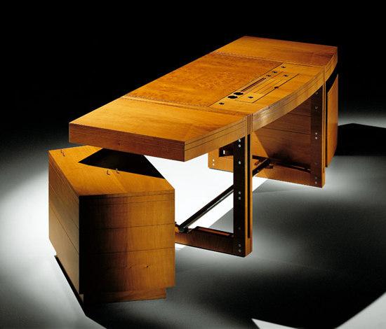 Target mesa gerencia by Tresserra | Desks