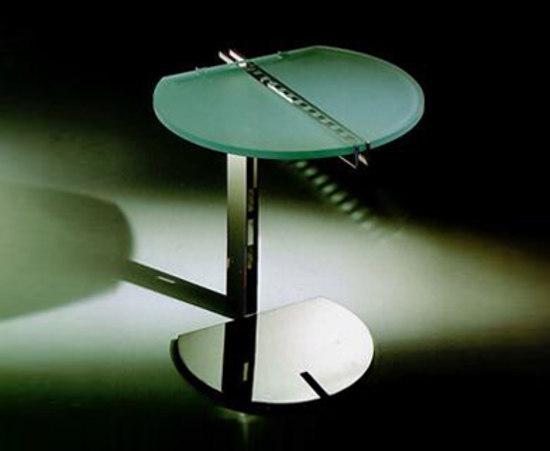 Cobra mesa di Tresserra | Tavolini d'appoggio / Laterali