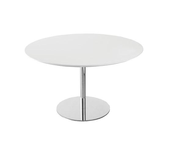 Gubi Table by GUBI | Cafeteria tables