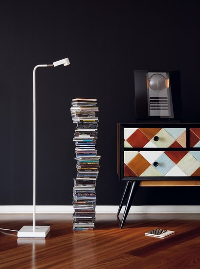 Ledpipe P by Marset | Reading lights