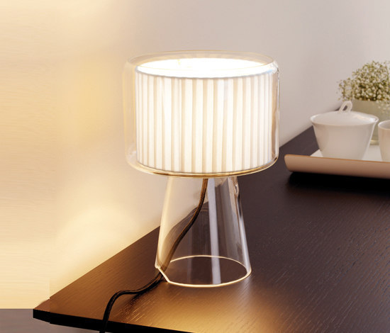Mercer Mini table lamp by Marset | Table lights