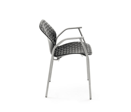 Lavenham outdoor by De Padova | Garden chairs