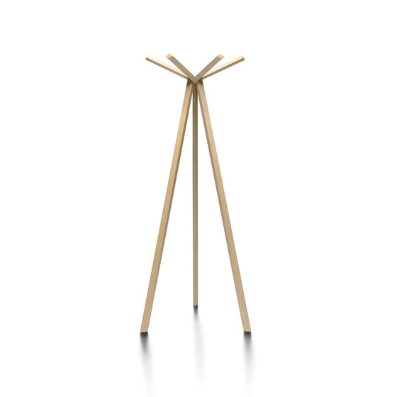 Rokumaru by De Padova | Freestanding wardrobes