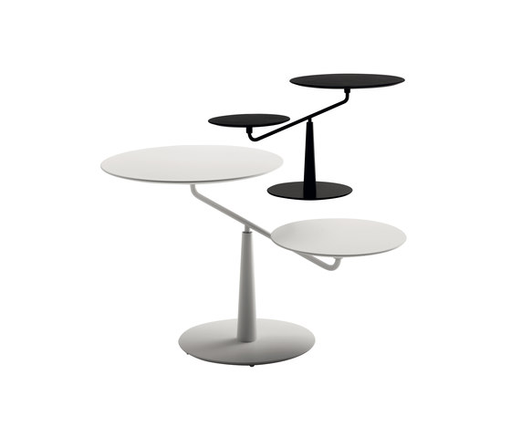 Saturno by De Padova | Side tables