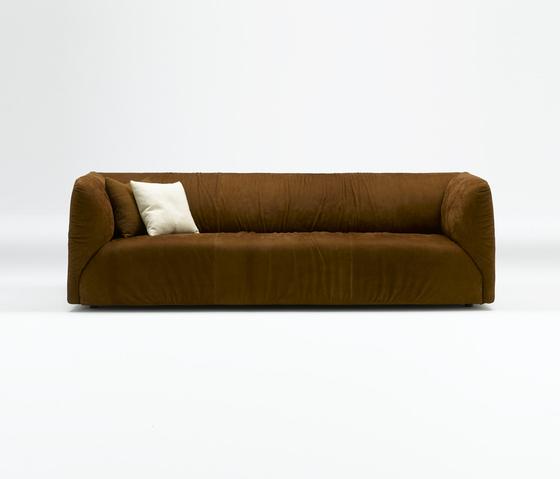 Suite by De Padova | Sofas