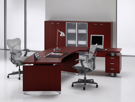 On by DVO | Executive desks